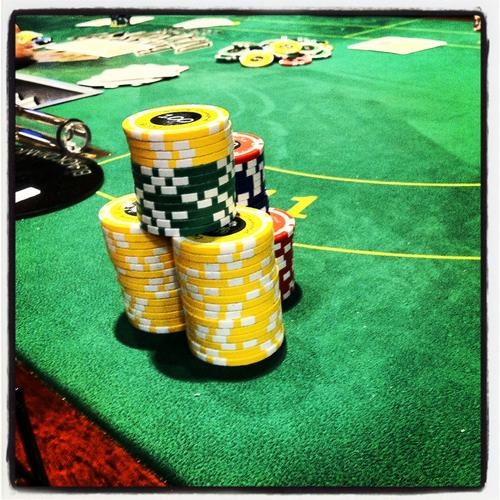 lära sig spela poker Åkersberga